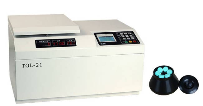 冷冻离心机做什么用?离心机使用时为什么要平衡?