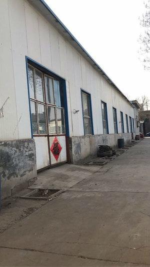 宁津县万发机械有限责任公司