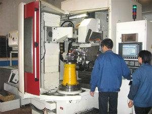 宁波川甬液压传动设备有限公司