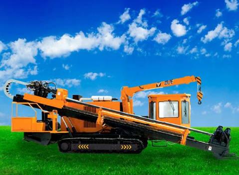 工程机械起源于什么时期
