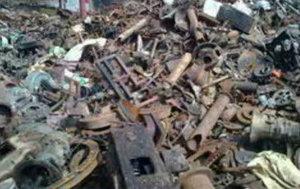 唐英立(废旧金属物资回收)