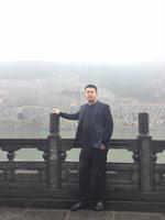 吴国东:不满足现状 保持奋进