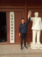 韩磊:志远心自刚