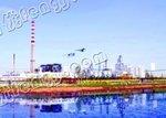 鲁南高科技化工园区