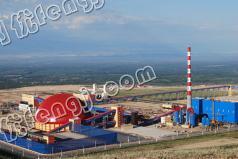 新疆伊東工業園