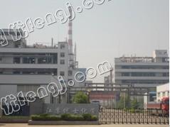 揚州化學工業園區