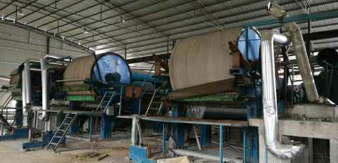 Li Yue(second-hand papermaking equipment purchase&sales)