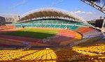哈尔滨国际会展中心体育场